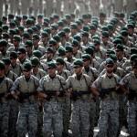 الحرس الثوري الايراني: دعمنا لسوريا احبط المؤامرة