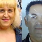 """شقراء سيبيريا قتلت ضابط الجو الليبي """" حباً """" بالقذافي"""