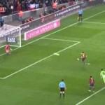 رباعية برشلونة على خيتافي |كأس ملك أسبانيا 2013 / 2014م