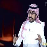 """سليمان السبيعي """"السمبتيك"""" يشرح تجربة جهاده في سوريا على القناة السعودية"""