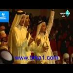الشاعر عبدالله يعقوب الهذال: دحاحه جينا دحاحه ـ شاعر المليون 2014