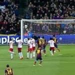 اهداف مباراة برشلونة 4-1 ألميريا | الدوري الاسباني 2013 / 2014م