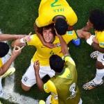 البرازيل تقصي تشيلي العنيدة وتعبر إلى ربع النهائي