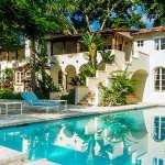 صور| منزل في ميامي للبيع بقيمة 65 مليون دولار