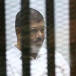 لأول مرة .. محمد مرسي يكشف تفاصيل احتجازه بعد 30 يونيو