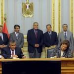 قرض من الصندوق الكويتي للتنمية لمصر بقيمة 30 مليون دينار لتمويل مشروع توسيع محطة كهرباء