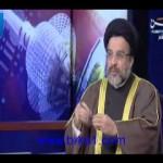 لقاء النائب السابق حسين القلاف في برنامج المشهد السياسي على قناة الوطن