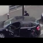 """قناة CNN: تصوير جديد لهجوم صحيفة تشارلي إيبدو وصراخ أحد المهاجمين قائلاً """"انتقمنا للنبي محمد"""""""