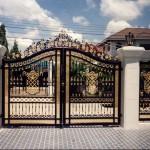 مليونير يقتل حارس منزله لتأخره في فتح البوابة