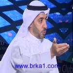 احمد جاسم يتحدث كواليس خلافه مع عبدالرضا عباس في برنامج اللوبي