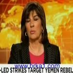مداخلة جمال خاشقجي على قناة CNN حول عاصفة الحزم