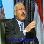 """علي عبدالله صالح: كلام الأمم المتحدة أن ثروتي 60 مليار """"كلام عيال"""""""