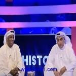 "حمود سلطان يحتفظ بـ""تي شيرت"" المرعب جاسم يعقوب منذ 30 عاماً"
