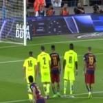 برشلونة 4 ـ ليفانتي 1 | الدوري الأسباني 2015 / 2016م