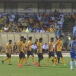 الساحل 2 ـ القادسية 5 | دوري فيفا 2015 / 2016م