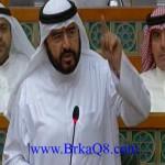 """سعدون حماد: اشكر وزير الداخلية على إنتزاعه إعترافات المجرمين """"بأي شكل من الأشكال"""""""