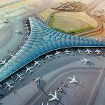 """توقيع عقد """"مطار الكويت الدولي 2"""" مع ليماك التركية بـ مليار و300 مليون دينار كويتي"""