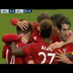 بايرن ميونيخ 2 ـ أتلتيكو مدريد 1 | دوري أبطال أوروبا 2015 / 2016