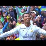ريال مدريد 3 ـ فالنسيا 2 | الدوري الأسباني 2015 / 2016م