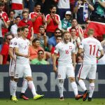 بولندا 1 ـ سويسرا 1 (5 ـ 4 ركلات الترجيح) | يورو 2016