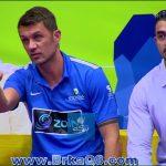 مباراة أصدقاء مالديني وأصدقاء كارفخال في دورة الروضان37
