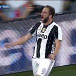 يوفنتوس 2 ـ فيورنتينا 1 | الدوري الإيطالي 2016 / 2017