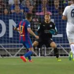 برشلونة 4 ـ ليستر سيتي 2 | الكأس الدولية للأبطال 2016