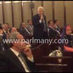 مرتضى منصور: مقدم ضدك 60 بلاغ .. علاء عبدالمنعم: أتحداك لو في قضية وحده