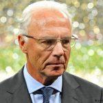 فضيحة جديدة بطلها قيصر الكرة الألمانية فرانز بيكنباور
