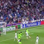 ريال مدريد 2 ـ سبورتينغ لشبونة 1 | دوري أبطال أوروبا 2016 / 2017