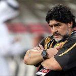 مارادونا: توتي بإمكانه الإستمرار حتى عمر 50 عامًا