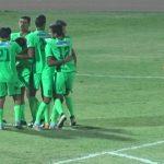 العربي 3 ـ كاظمة 2 | كأس ولي العهد 2016 / 2017