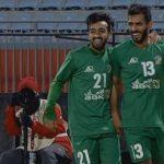 العربي 1 ـ التضامن 0 | كأس ولي العهد 2016 / 2017