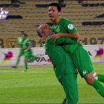 العربي 2 ـ برقان 1   دوري فيفا 2016 / 2017