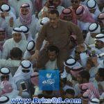 ملخص يوم خروج مسلم البراك من السجن المركزي