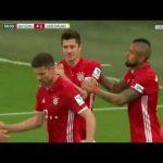 بايرن ميونيخ 4 ـ بروسيا دورتموند 1 | الدوري الألماني 2016 / 2017