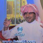 """فرحان العنزي: مهر زواجي هو الظهور في برنامج """"شاعر المليون"""""""