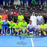 مباراة .. نجوم زين بقيادة بيرلو VS كويت 2022 بقيادة فيصل زايد | الروضان39