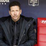 الكشف عن راتب سيميوني بعد التجديد مع أتلتيكو مدريد