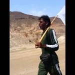 باكستاني يمشي 6000 كلم لأداء الحج